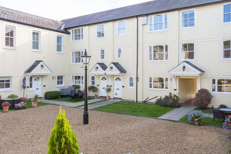 2 Bedrooms House for sale in Courtyard Mews, Chapmore End, Ware