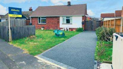 2 Bedrooms Bungalow for sale in Weeting, Brandon