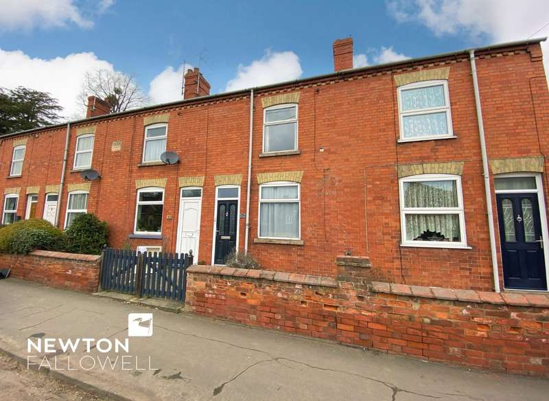 2 Bedrooms Terraced House for sale in West Street, Bourne