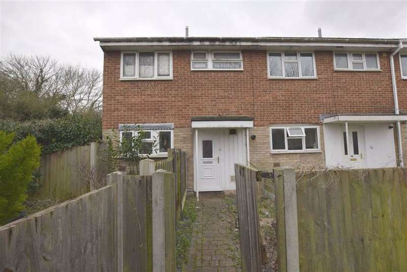 3 Bedrooms End Of Terrace House for sale in Broadhope Avenue, Stanford Le Hope, Essex