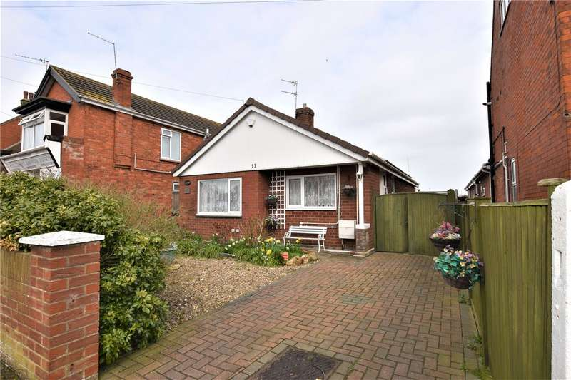 2 Bedrooms House for sale in Victoria Road, Mablethorpe, LN12