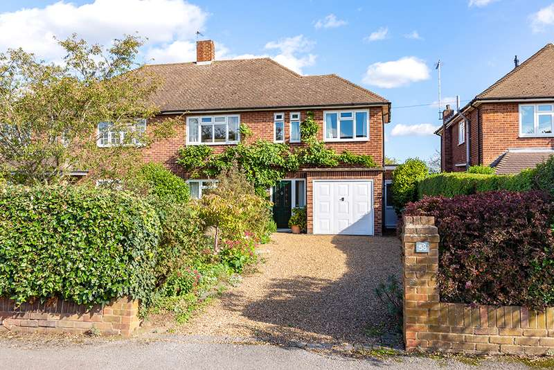 3 Bedrooms Property for sale in Speer Road, Thames Ditton, KT7