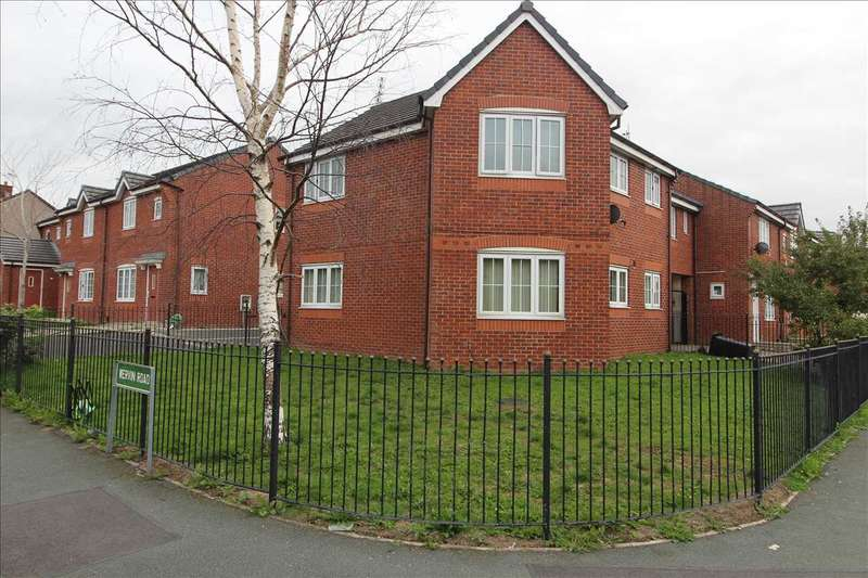2 Bedrooms Apartment Flat for rent in Wervin Road 2, Kirkby