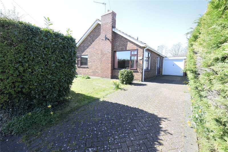 3 Bedrooms House for sale in Hopfield, Hibaldstow, DN20