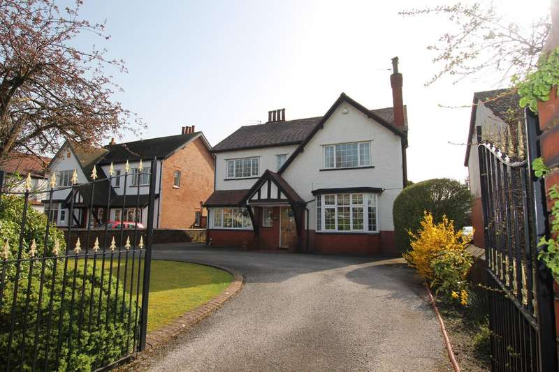 6 Bedrooms Detached House for sale in Scarisbrick New Road, Southport, PR8 6LQ