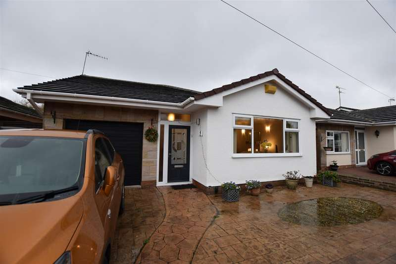 2 Bedrooms Detached Bungalow for sale in Sherbourne Road