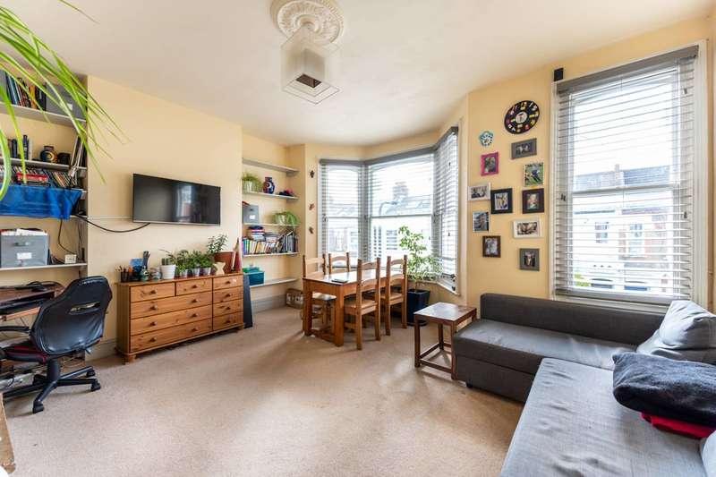 2 Bedrooms Flat for sale in Ashburnham Road, Kensal Green, NW10