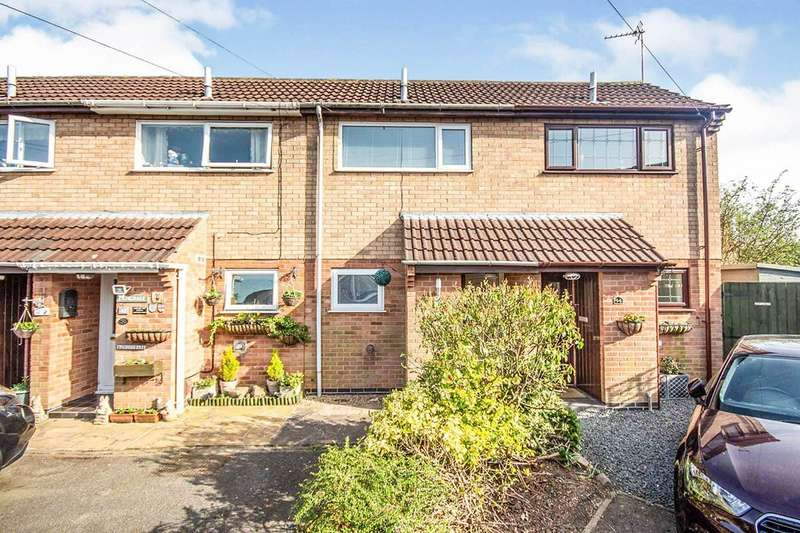 1 Bedroom House for sale in Woodbank, Burbage, Hinckley, Leicestershire, LE10