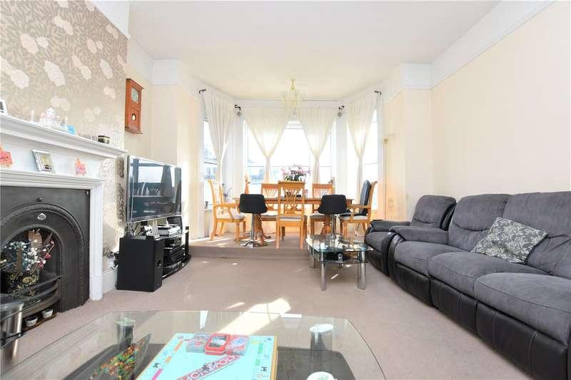 2 Bedrooms Apartment Flat for sale in Eldon Park, London
