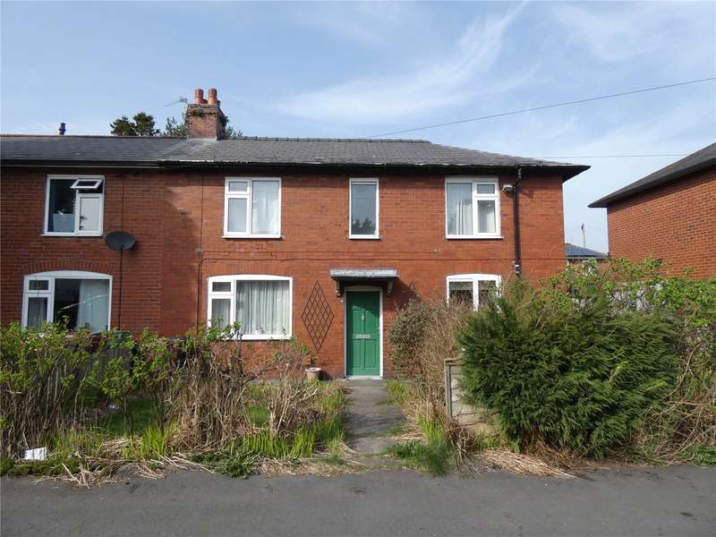 3 Bedrooms Semi Detached House for sale in Firwood Grove, Bolton, BL2