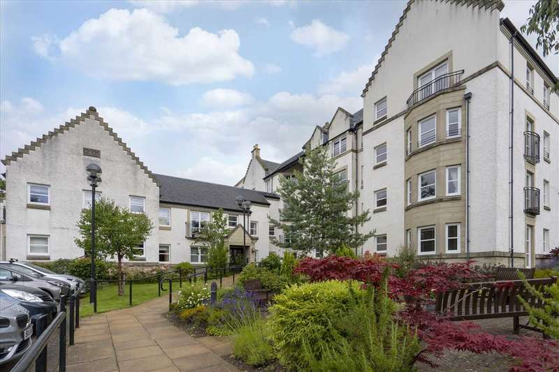 1 Bedroom Apartment Flat for sale in Kinloch View, Linlithgow, Linlithgow