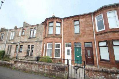 1 Bedroom Flat for sale in Portland Street, Coatbridge, North Lanarkshire