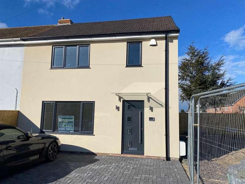 3 Bedrooms Semi Detached House for sale in Melksham