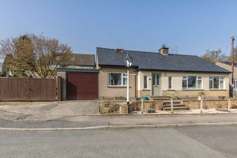 4 Bedrooms Detached House for sale in Briar Nook, 13 Lune Close, Kirkby Lonsdale