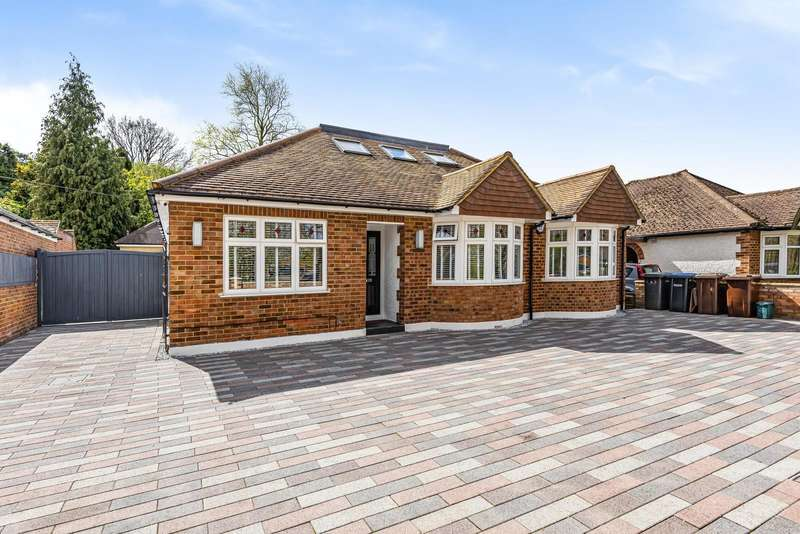 5 Bedrooms House for sale in Green Lane, Chertsey, KT16