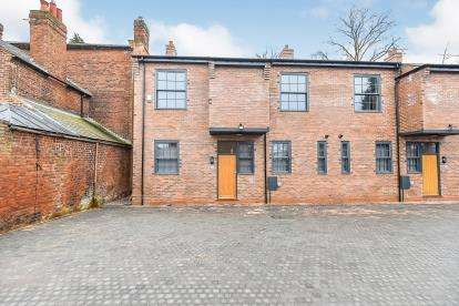 6 Bedrooms Semi Detached House for sale in Doveridge Place, Walsall