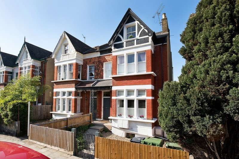 4 Bedrooms House for sale in Knollys Road, Streatham