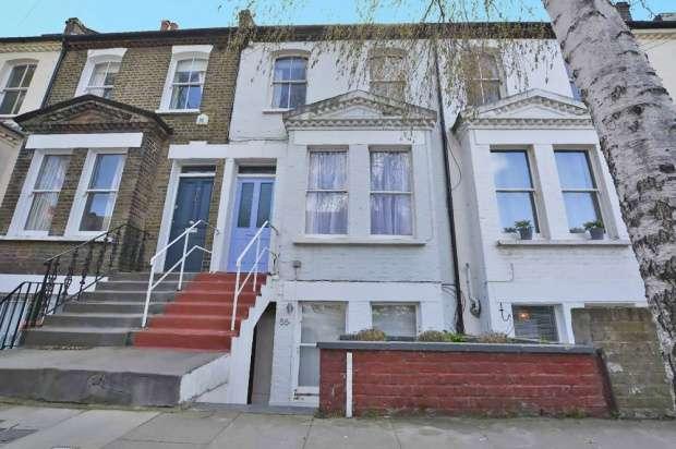 Flat for sale in Archel Road, London, Greater London, W14 9QJ