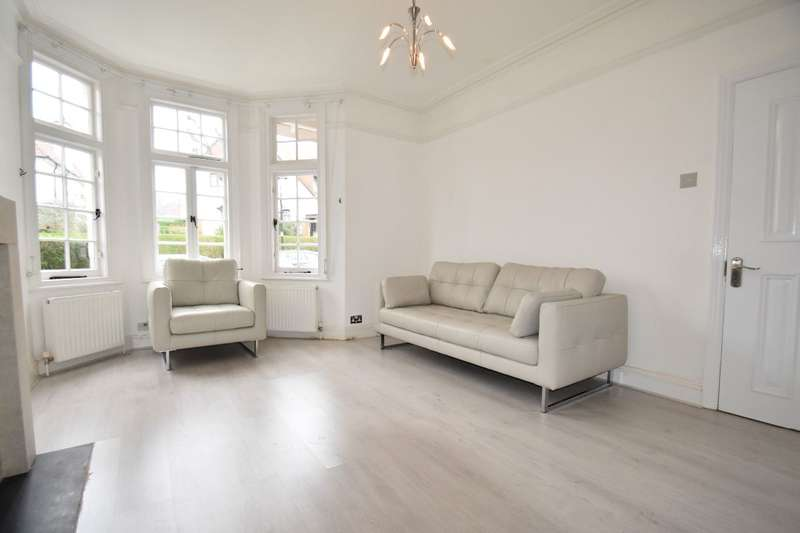 4 Bedrooms Semi Detached House for sale in Winscombe Crescent - Ealing W5