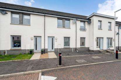 2 Bedrooms Terraced House for sale in Crookston Court, Larbert