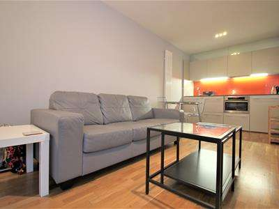 1 Bedroom Apartment Flat for sale in The Bar, Shires Lane, Highcross, Leicester
