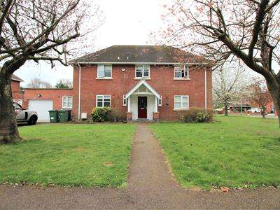 4 Bedrooms Detached House for sale in Hindoostan Avenue, Wigston
