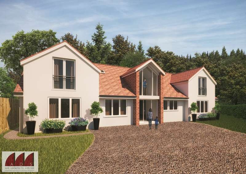 5 Bedrooms Land Commercial for sale in Greenacres Lane, Bewdley