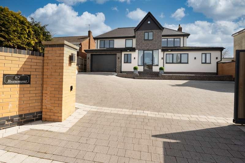 4 Bedrooms Property for sale in Ham Lane, Pedmore
