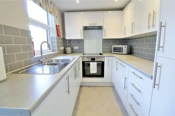 5 Bedrooms Terraced House for rent in Southampton Street, Hanover, Brighton, BN2