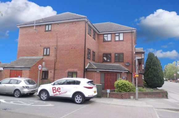 1 Bedroom Property for rent in High Street South, Dunstable