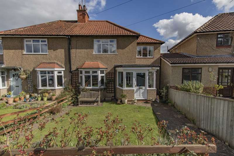 3 Bedrooms Semi Detached House for sale in Station Road, Riding Mill