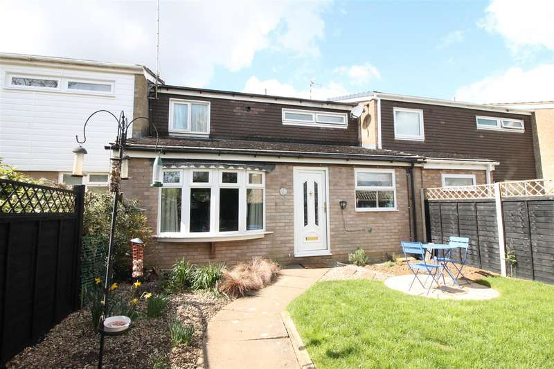 3 Bedrooms House for sale in Welton Road, Daventry