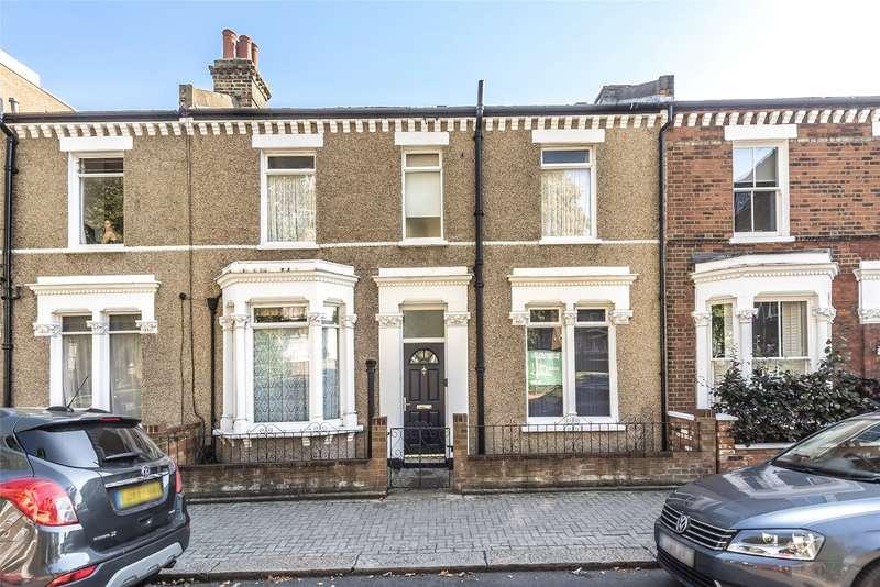 3 Bedrooms House for sale in Alderbrook Road, Balham, London, SW12