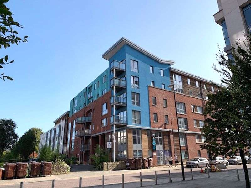 Property for sale in Ratcliffe Court, Sweetman Place, Bristol