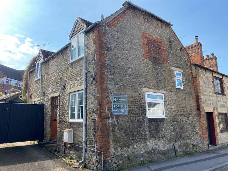 3 Bedrooms Cottage House for sale in Warminster