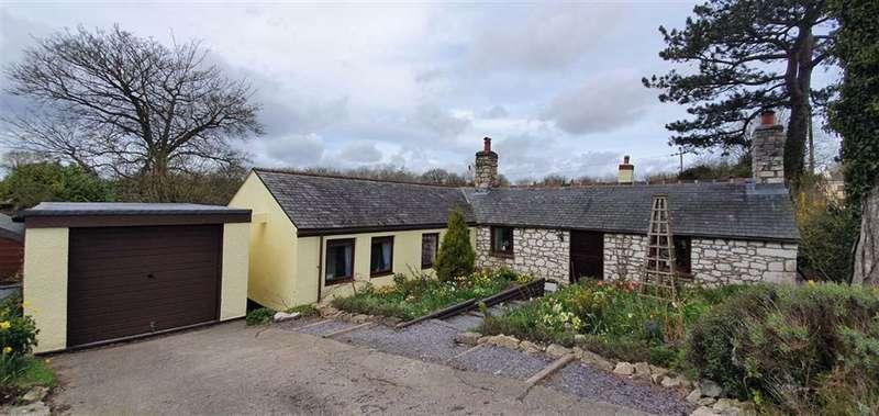 4 Bedrooms Cottage House for sale in Hafod Y Tir, Lixwm, Flintshire