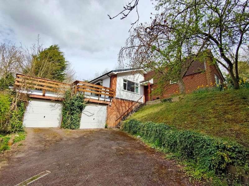 3 Bedrooms Detached House for sale in Bollards Lane, Sutton Bonington