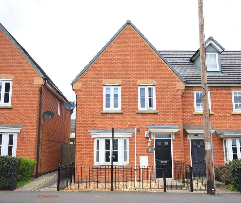 3 Bedrooms End Of Terrace House for sale in Park Road South, Newton-le-Willows, WA12