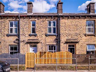 3 Bedrooms Terraced House for sale in Oldham Road, Ripponden