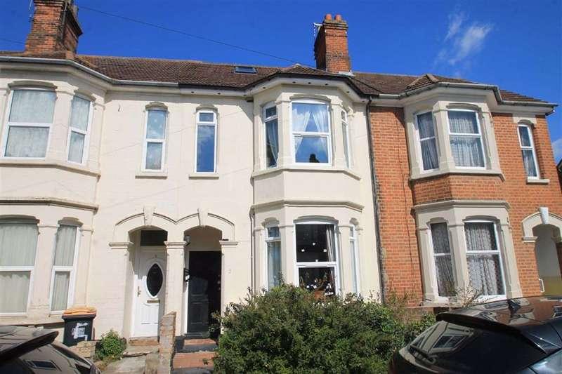 1 Bedroom Flat for sale in Stanley Street, Bedford