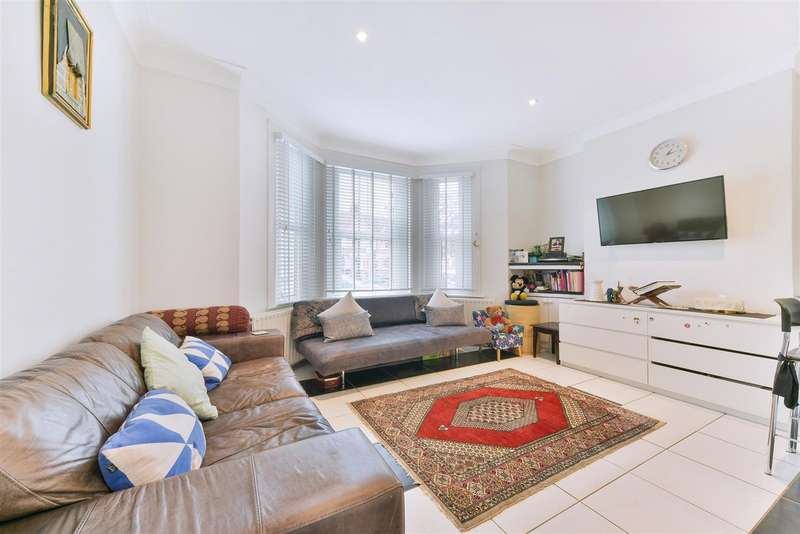 4 Bedrooms House for sale in Worple Road, Wimbledon, SW20