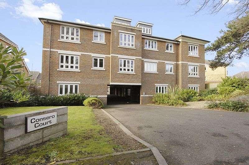 2 Bedrooms Property for rent in Consero Court, Weybridge