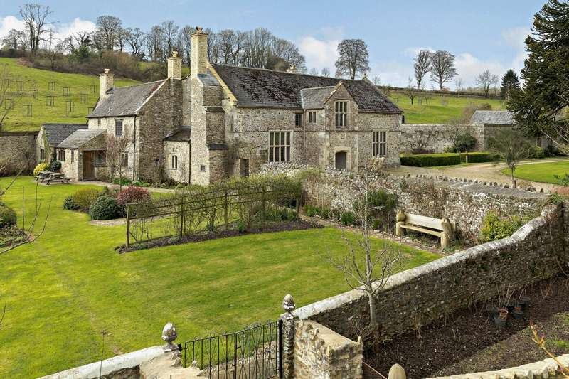 7 Bedrooms Detached House for sale in Widworthy, Honiton, Devon