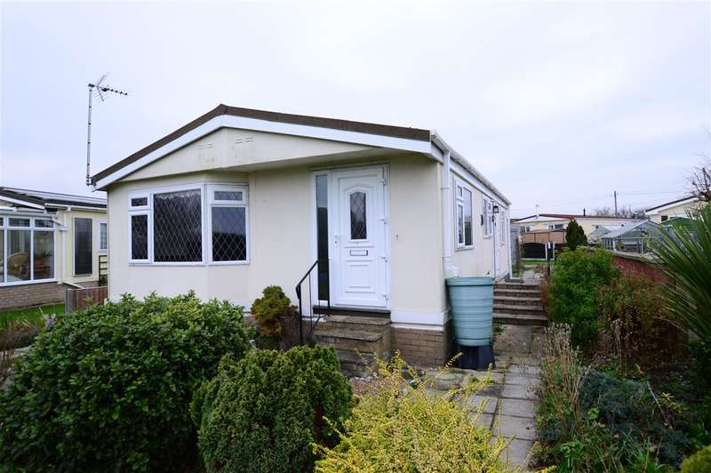 3 Bedrooms Park Home Mobile Home for sale in Braemar Park, Kirkby Green