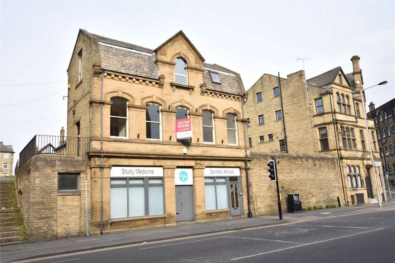 Office Commercial for sale in 146 Sunbridge Road, Bradford, West Yorkshire
