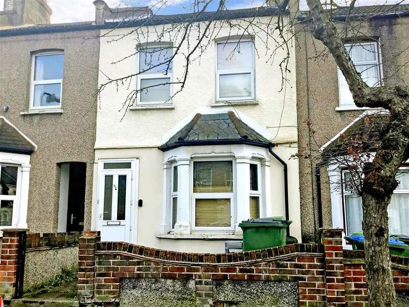 3 Bedrooms Terraced House for sale in Kirkham Street, , Plumstead, Plumstead