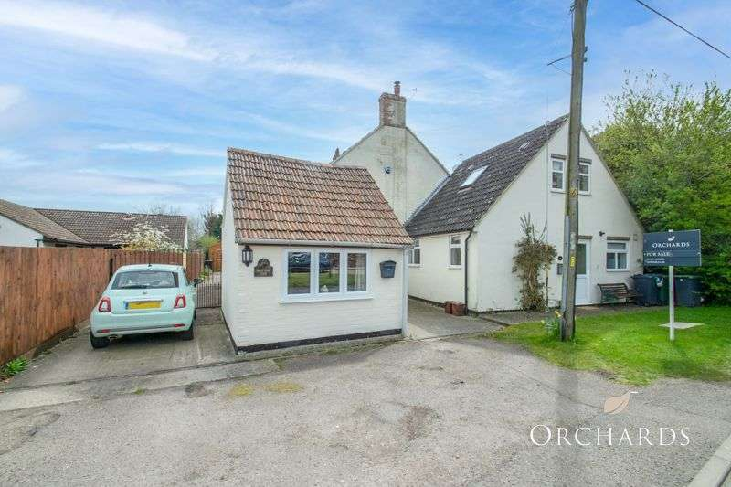 5 Bedrooms Property for sale in Bourne End Road, Cranfield