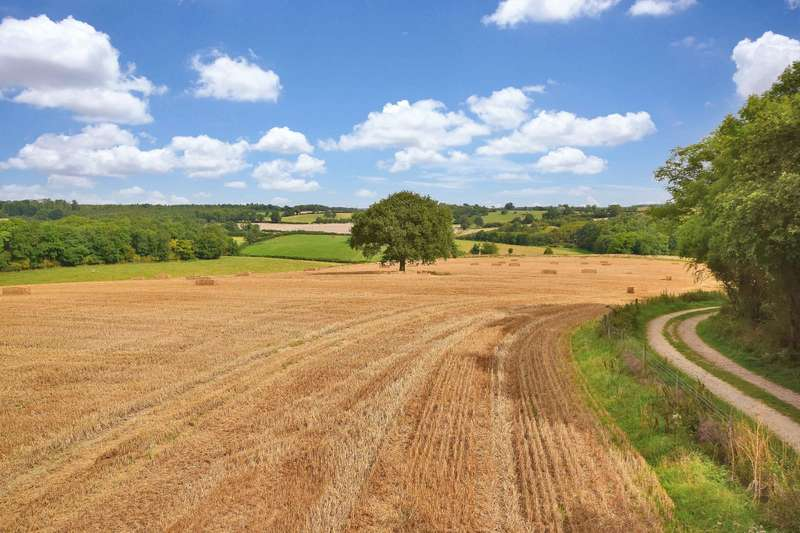 Farm Commercial for sale in Holywell Road, Clipsham, Oakham, Rutland