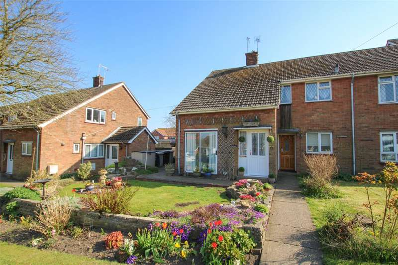 2 Bedrooms House for sale in Mount Pleasant, Binbrook, Market Rasen, LN8