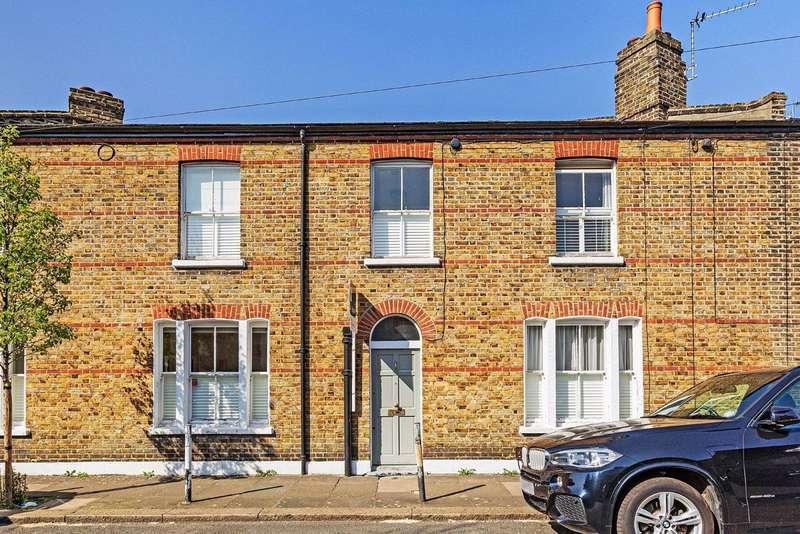2 Bedrooms House for sale in Abercrombie Street, Battersea, London, SW11